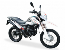 SHINERAY XY 250GY-6B ENDURO