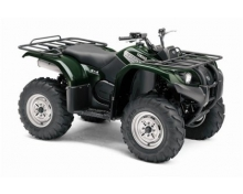 Yamaha Grizzly 450 4x4