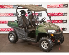 Speed Gear UTV 800
