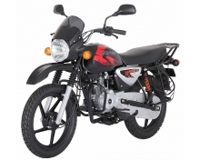 Bajaj Boxer 125 Cross