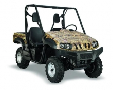 Speed Gear UTV 700