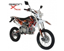 GEON X-Ride 125 Sport Enduro