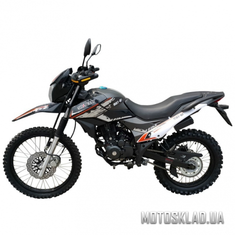 SHINERAY XY 200GY-6C ENDURO / CROSS ― Интернет-магазин мототехники «MOTOsklad.UA»