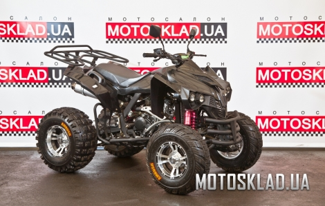 Квадроцикл Speed Gear Sport 250 :: Описание