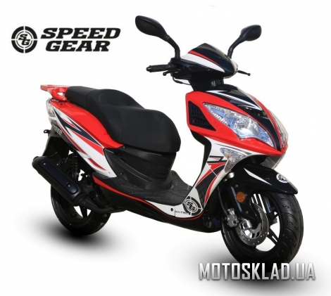 Speed Gear Matrix 150 ― Интернет-магазин мототехники «MOTOsklad.UA»
