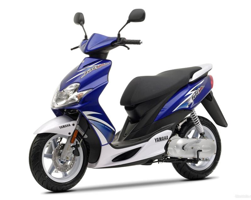 50 100 yamaha cs50 jog rr for Yamaha 221 vs 222